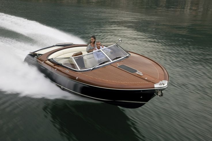 Riva Aquarama Wooden Classic Speed Boat Model Ee65e70e561c57947a76f7611c40ac14