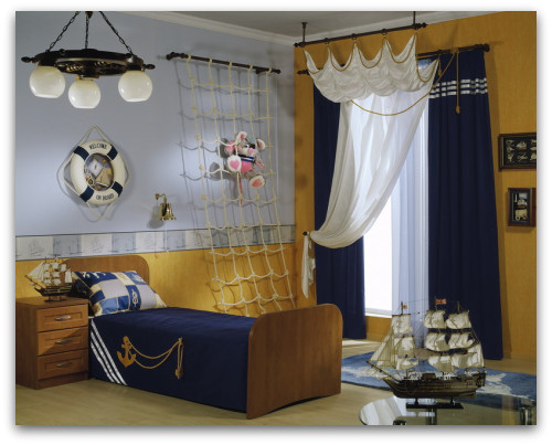 nautical decorating ideas 1