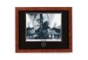 Framed Titanic Propellers