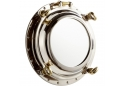 """15"""" Porthole Mirror"""