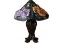 Meyda Tiffany Blossom Table Lamp