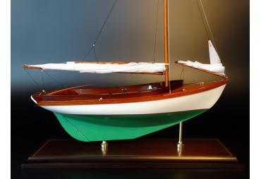 1914 Herreshoff 12 1/2 Boat Model