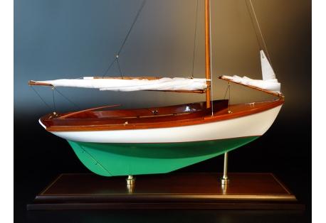 Herreshoff 12 1/2 exact replica from the original designed by Nathanael G. Herreshoff