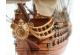 1690 San Felipe Wooden Tall Ship