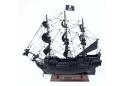 Black Pearl Pirate Ship Model