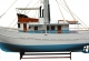 10 Feet Large Dickie Walker Boat 1:5 scale