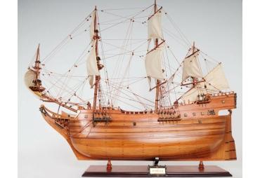 Arbella Historic Flagship of John Winthrop Fleet