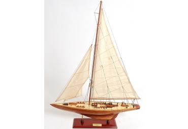 1934 J Class Endeavour Americas Cup Sailboat