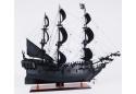 Pirates of Caribbean Tall Ship Model