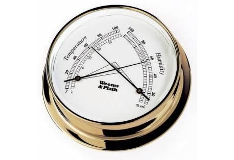 Endurance 085 Comfortmeter