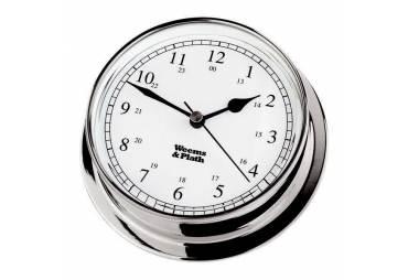 Chrome Endurance 085 Quartz Clock