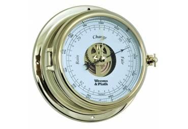 Endurance II 135 Open Dial Barometer