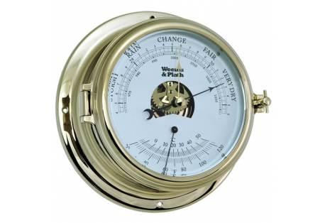 Endurance II 135 Barometer/Thermometer