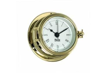 Endurance II 105 Quartz Clock w/ Roman Numerals