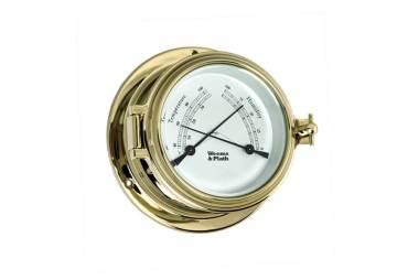 Endurance II 105 Comfortmeter