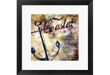 Nautical Motif I