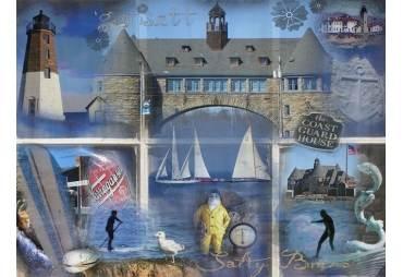 Rhode Island Gansett