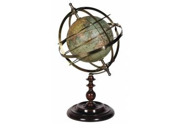 Terrestrial Armillary Sphere