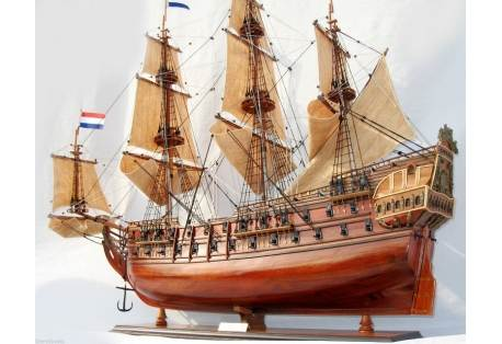 "Friesland Tall Ship Model 36"""