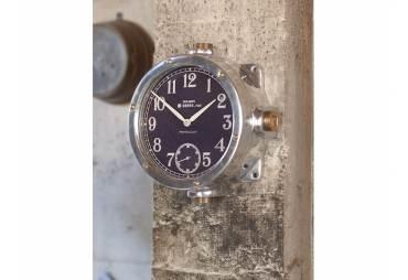 Navy Master Clock