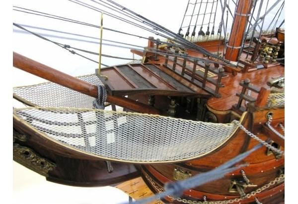 Hms Victory X Large Tall Ship Model Gonautical