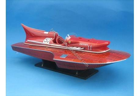 """Ferrari Hydroplane Limited 32"""""""