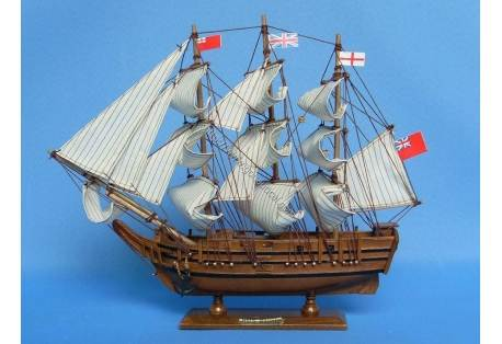"HMS Bounty 14"""