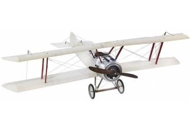 Sopwith Camel Large Transparent Aircraft Model