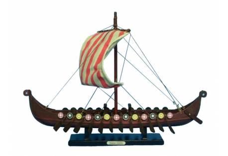 """Drakkar Viking 14"""""""