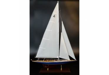 America's Cup J Class Endeavour I. 1934