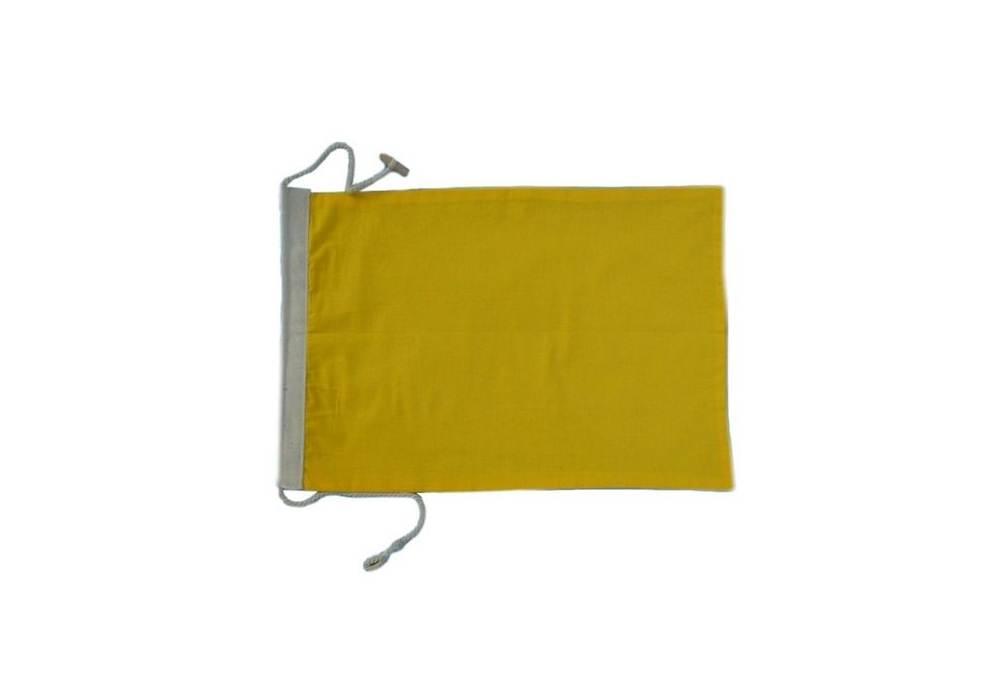 Nautical Flag Letter Q Gonautical