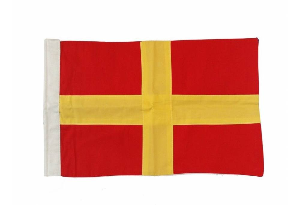 Nautical Flag Letter R Gonautical
