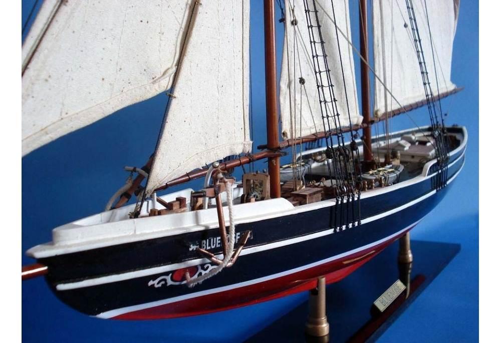 Schooner Bluenose Limited Scaled Model