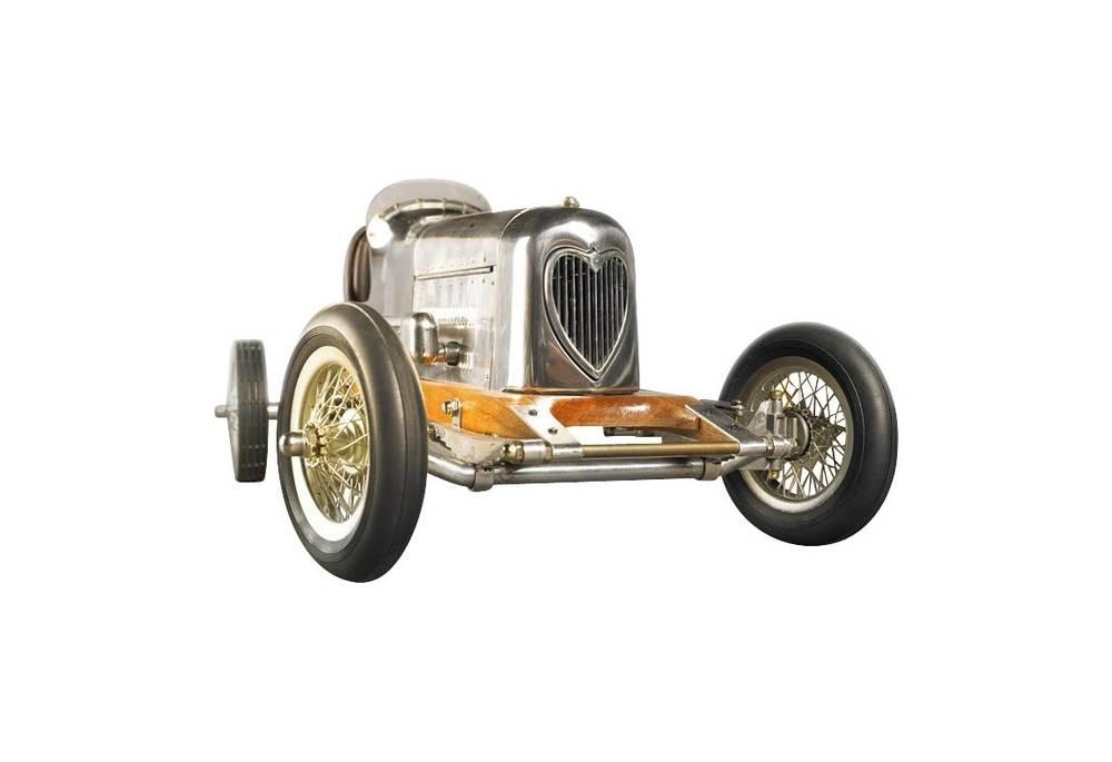 Bantam Midget Collectible Scaled Car Model Replica