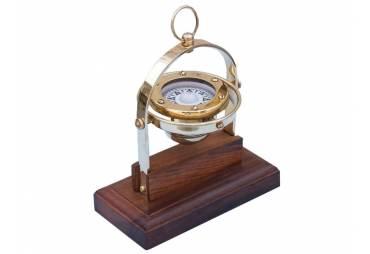 "Executive Desk Gimble Compass 7"""