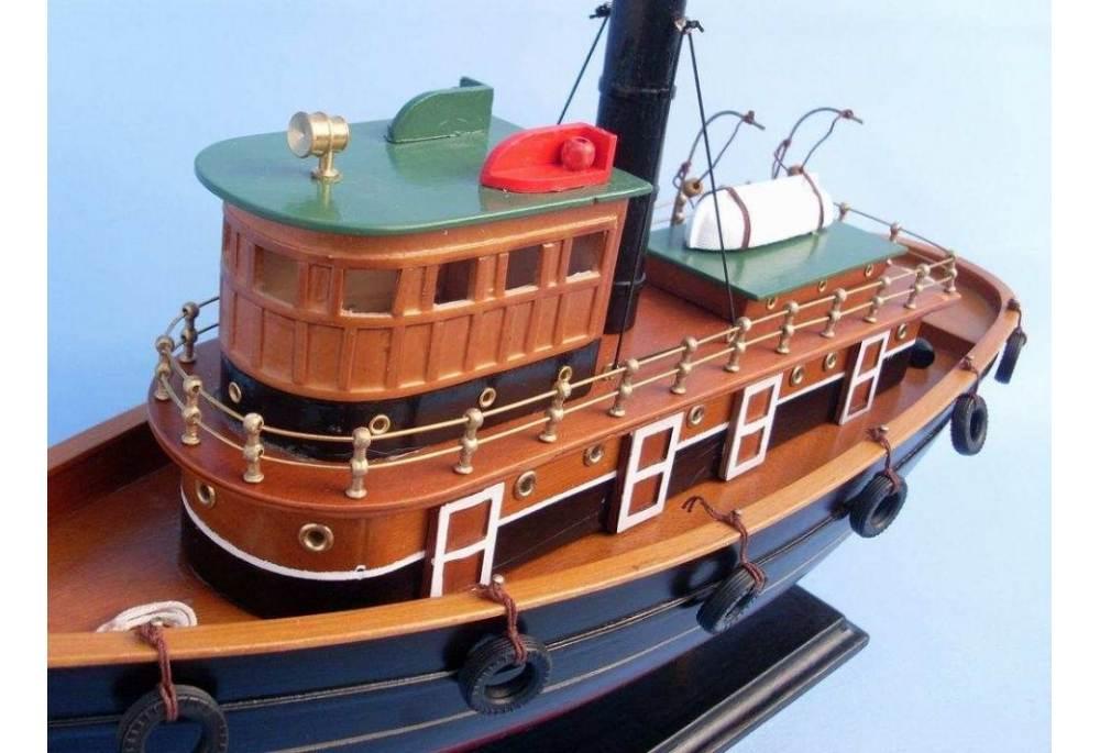 River Rat Tug Boat