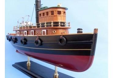 """River Rat Tug Boat 18"""""""