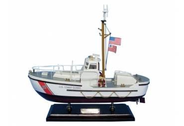 "USCG Utility Boat 16"""