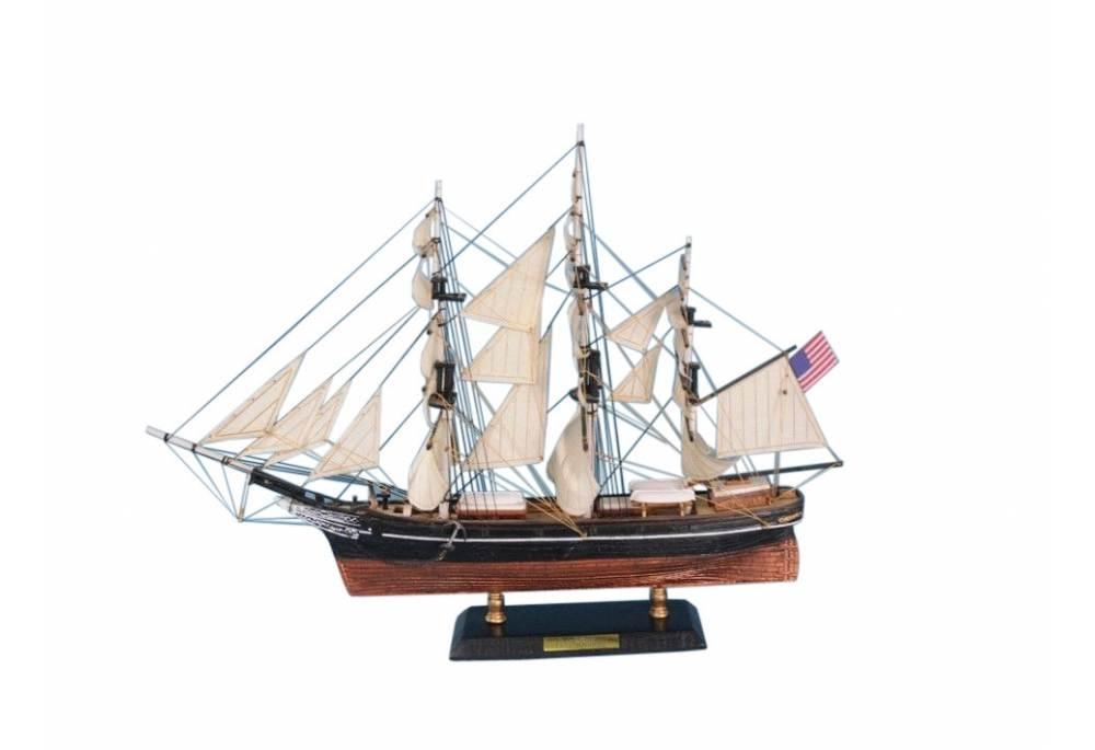 Flying Cloud Clipper Wooden Tall Ship Model 21 Quot