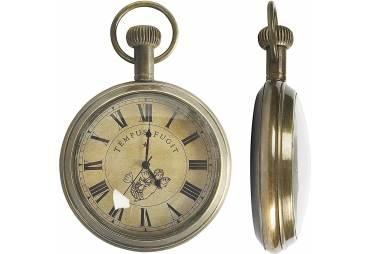 Victorian Pocket Watch 19th C.