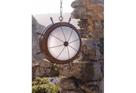 Nautical Light Leme Madeira Foyer Pendant