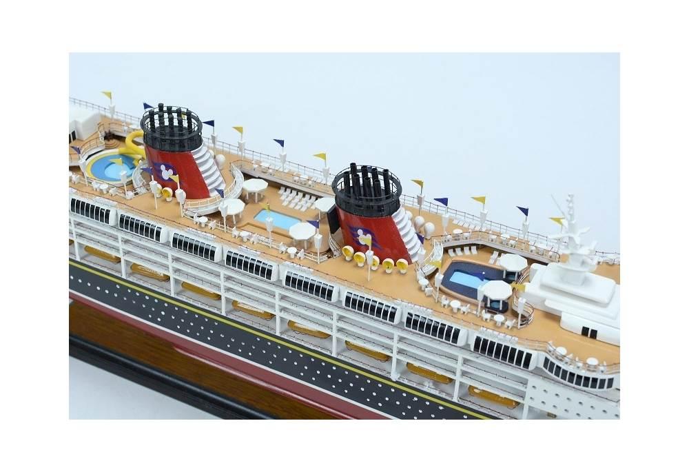 Disney Magic Cruise Ship Collectible 32 Quot Gonautical