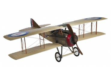 Spad XIII Classic Eddie Rickenbacker Airplane
