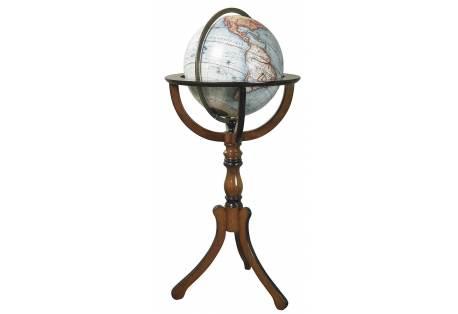 Library Floor Globe