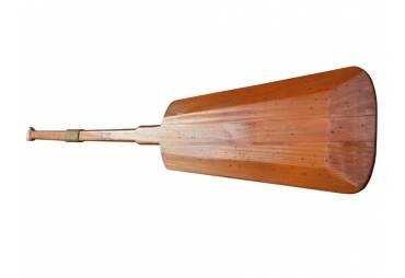 """Wooden Barrington Squared Rowing Oar 62"""""""