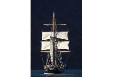 Spirit of New Zealand Tall Ship