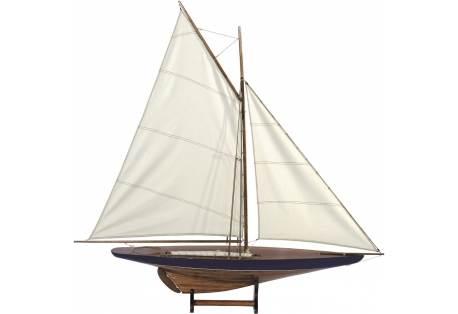 1901 J Class Yacht Model