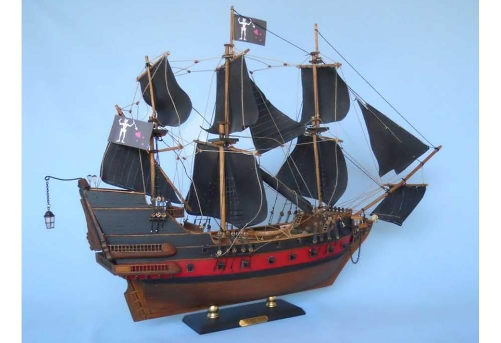 blackbeard pirate ship related - photo #16