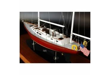 Hinckley Sou'Wester 51 Custom Built Model