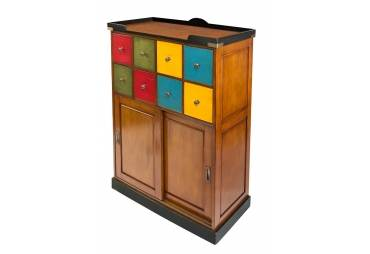 Drawer Pallet Cabinet
